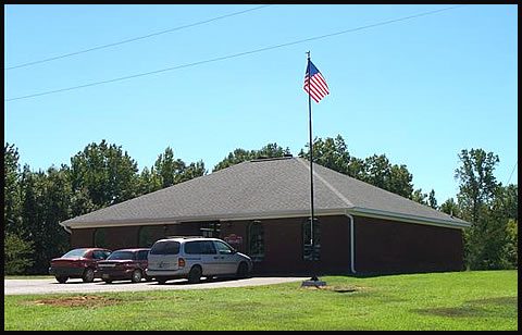 photo of Middleton Community Library