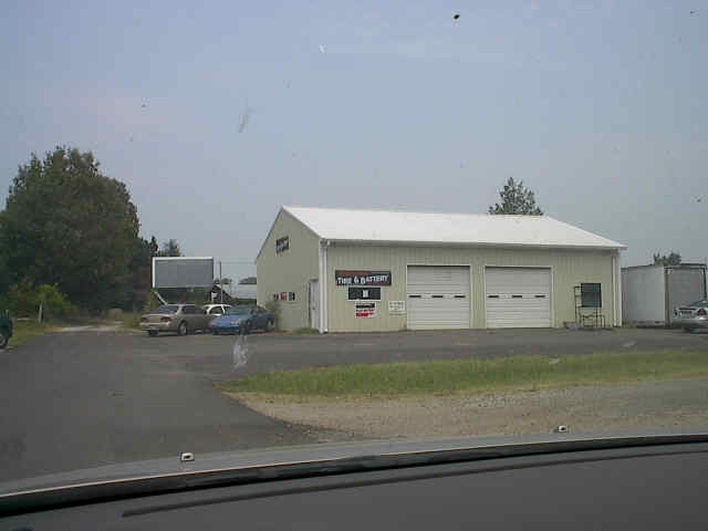 MIDDLETON TIRE AND BATTERY